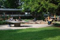 Mehrgenerationen-Spielplatz Gartenkamp