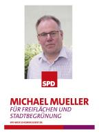 Portait: Michel Mueller